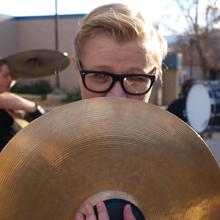 cymbal me