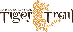 Tiger Trail logo