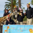 January 8, 2015 was a day for celebration at the San Diego Zoo Safari Park. After a long bout of illness and recovery, giraffe calf Leroy turned one year old! […]